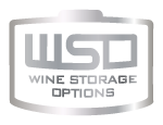 WINE STORAGE OPTIONS Logo
